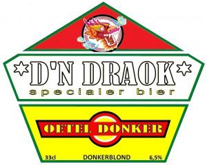 D'n Draok Oetel Donker B26